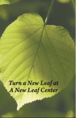 A New Leaf Center