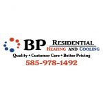 BP Residential Heating and Cooling llc.