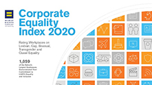 HRC Corporate Equality Index