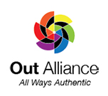Out Alliance Logo
