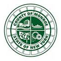 County of Monroe seal